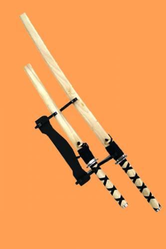 Как сделать дома меч